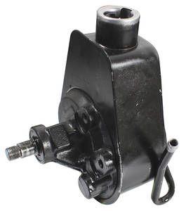1970 GTO Steering Pump & Reservoir; Power (Remanufactured) 8-Cyl.