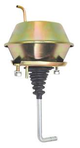 Grand Prix Headlight Actuator, 1968 Hideaway