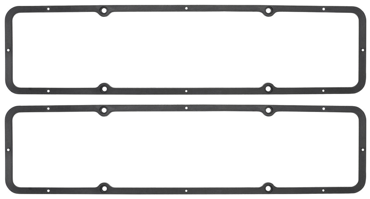 Photo of Valve Cover Gaskets, Chevy (Small-Block) perimeter-pattern