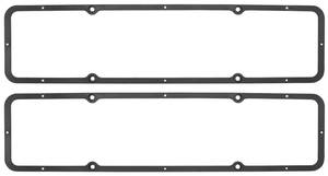 1978-88 El Camino Valve Cover Gaskets, Chevy (Small-Block) Perimeter-Pattern