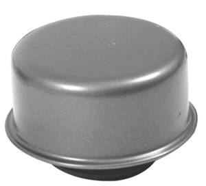 1964-67 Catalina Oil Filler Cap Painted GM Replacement, Twist-on
