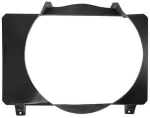 1968 Bonneville Fan Shroud, Original Fiberglass-Style