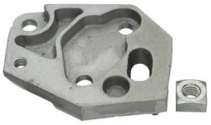 1964-66 GTO Shifter Plate