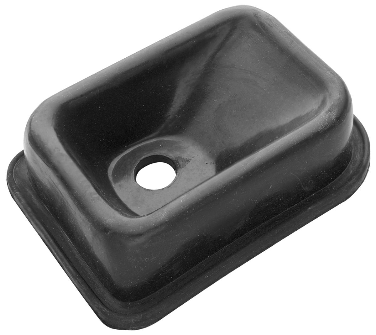 Photo of Shifter Boot, Rubber w/o console, w/buckets & reverse lockout