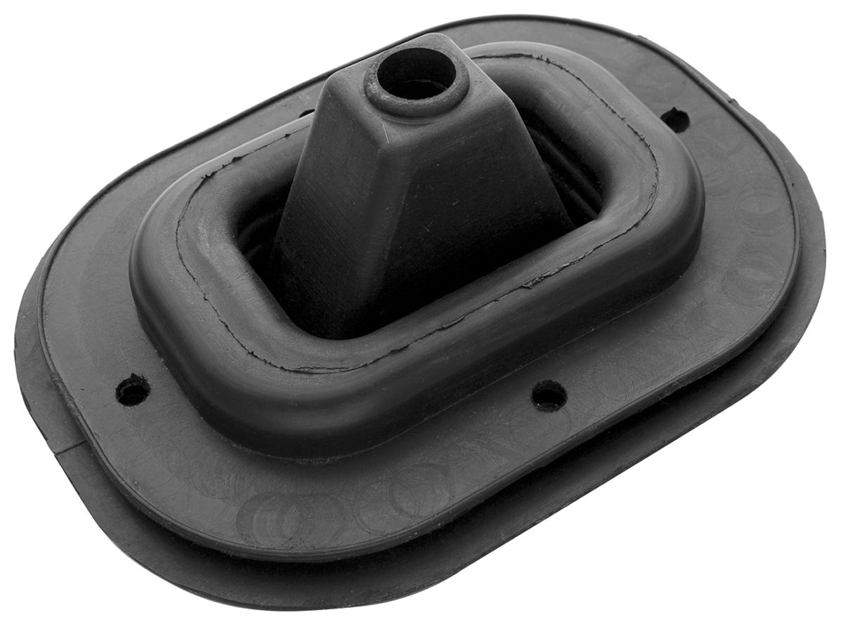 Photo of LeMans Shifter Boot, Rubber manual, all