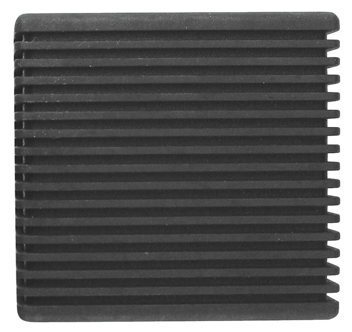Photo of Catalina/Full Size Parking Brake Pedal Pad all models