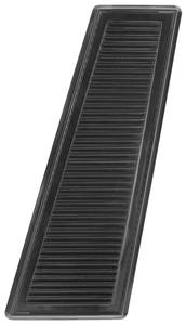 1966-1967 GTO Accelerator Pedal Pad, by RESTOPARTS