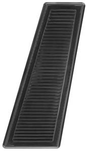 1968-1968 Tempest Accelerator Pedal Pad, by RESTOPARTS