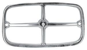 Park Lamp Bezel, 1969-70 (GTO)