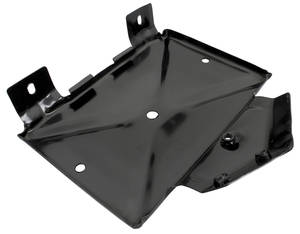 1964-67 GTO Battery Tray V8 Only, LH Mount