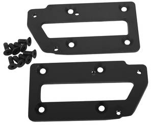 1964-72 Chevelle Engine Mounts, LS Series Engine Swap