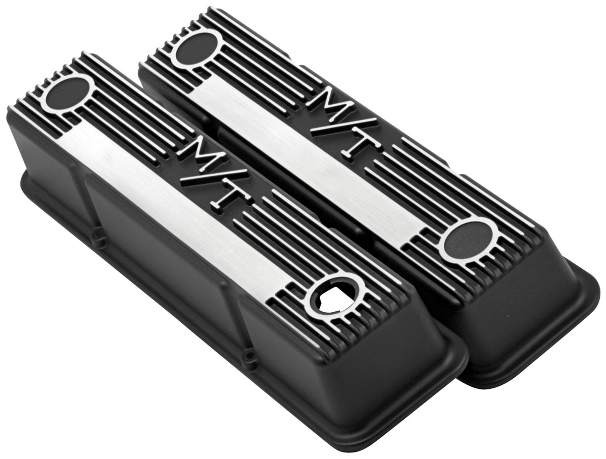 Photo of Valve Covers, M/T small-block