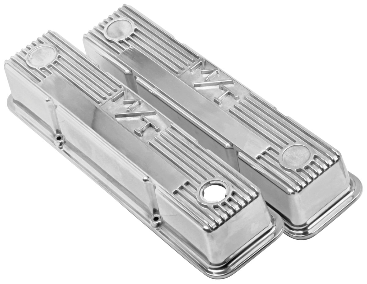 Photo of Valve Covers, M/T big-block, tall