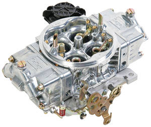 1959-76 Bonneville Carburetors, Street HP Series Vacuum Secondary 750 CFM, Aluminum