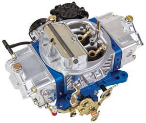 1978-1988 El Camino Carburetors, Holley, Ultra Street Avenger 870 Cfm Blue Metering Blocks