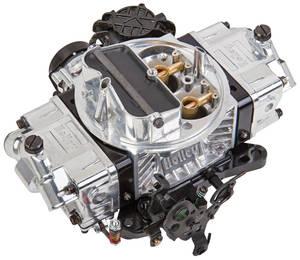 1978-88 El Camino Carburetors, Holley, Ultra Street Avenger 870 Cfm Black Metering Blocks