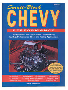 1964-1977 Chevelle Small-Block Chevy Performance