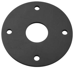 Chevelle Hood Pin Plate Gasket, 1970-72 Requires 2