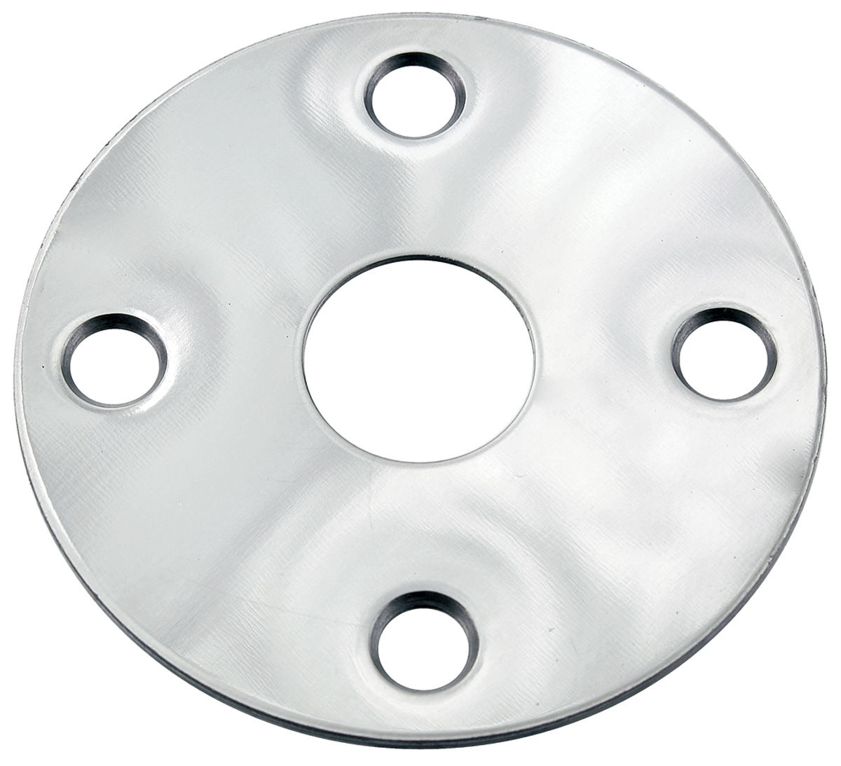 Photo of Hood Pin Plate, 1970-72 requires 2