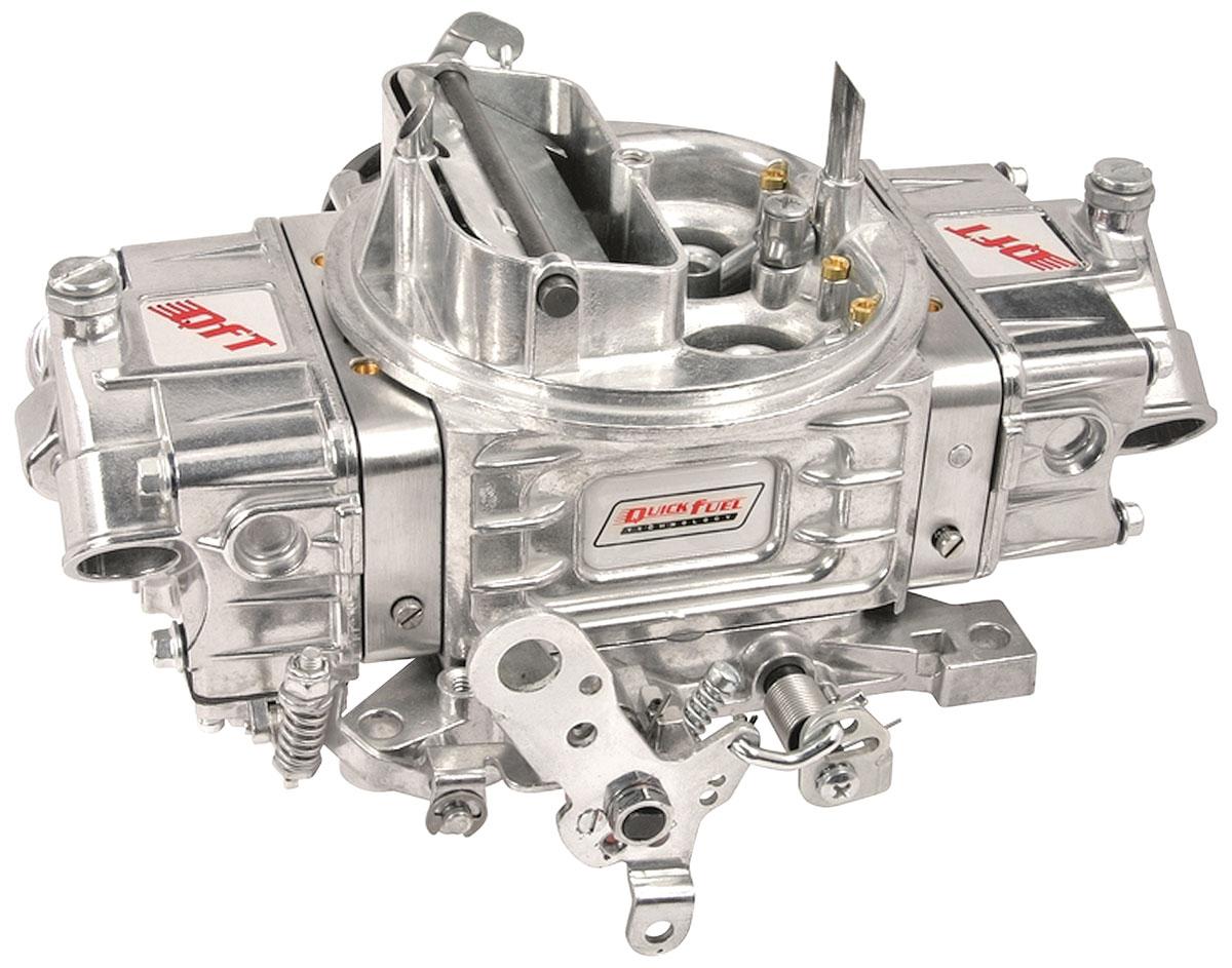 Photo of Carburetors, Hot Rod Series Mechanical Secondaries 600 CFM