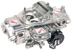 1978-1988 El Camino Carburetors, Hot Rod Series Vacuum Secondaries 680 CFM