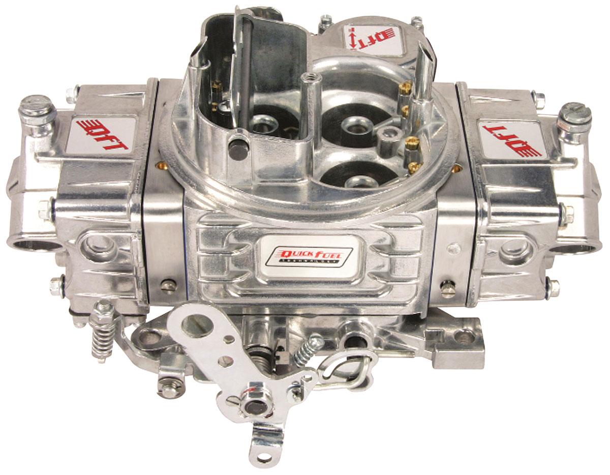 Photo of Carburetors, Hot Rod Series Vacuum Secondaries 735 CFM