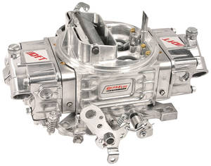 1978-88 El Camino Carburetors, Hot Rod Series Mechanical Secondaries 750 CFM
