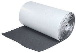 "Sound Deadener, Silencer Megabond Roll Kits 1 Roll 24"" X 50' X 1/4"""