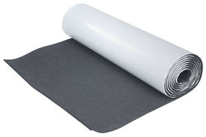 "Sound Deadener, Silencer Megabond Roll Kits 1 Roll 24"" X 10' X 1/4"""