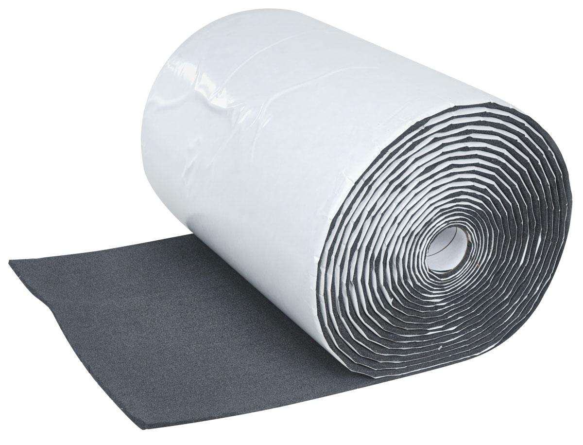 "Photo of Sound Deadener, Silencer Megabond Roll Kits 1 roll 24"" x 50' x 1/2"""
