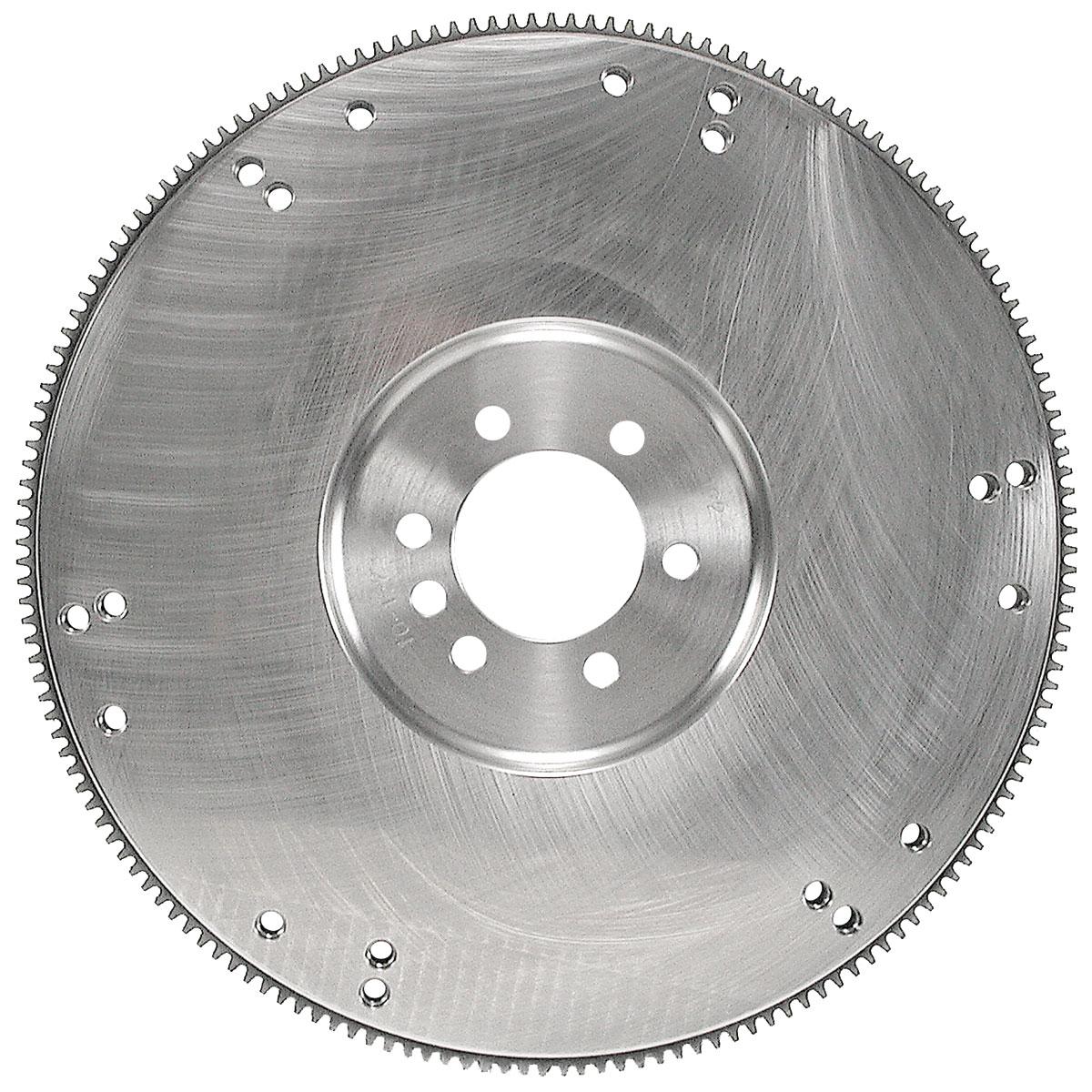 Photo of Flywheels, Billet Steel, Hays 168 Tooth 30lb., 400, ext. bal.