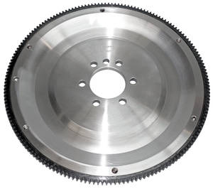 1978-1988 El Camino Flywheels, Billet Steel, Hays 153 Tooth 36lb., Small Block Exc. 400,Int. Bal.