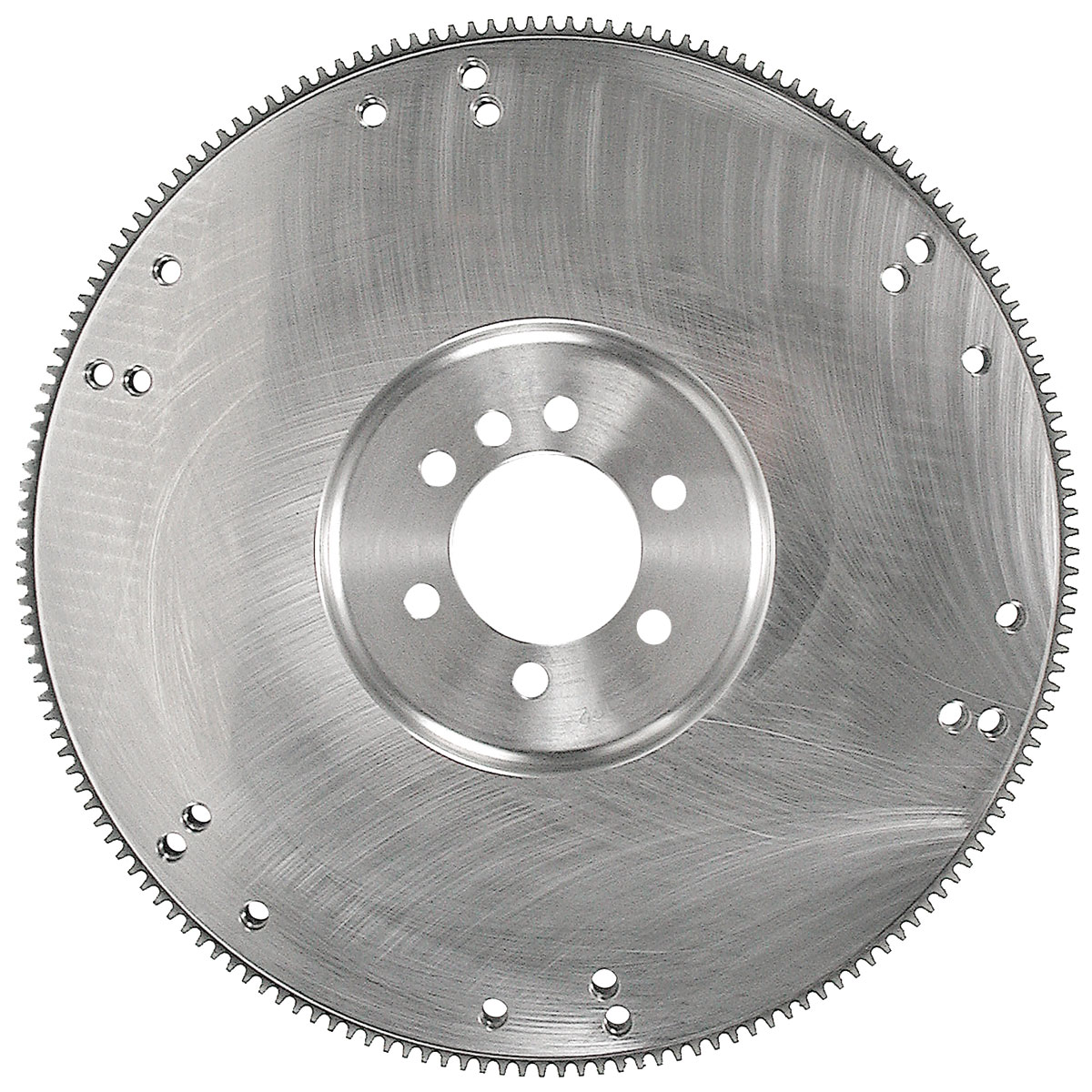 Photo of Flywheels, Billet Steel, Hays 168 Tooth 36lb., 454, ext. bal.