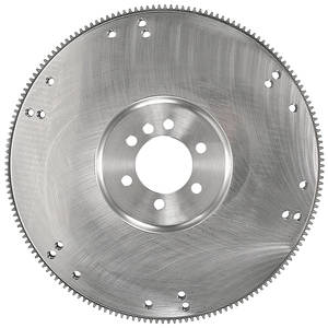 1978-88 El Camino Flywheels, Billet Steel, Hays 168 Tooth 36lb., 454, Ext. Bal.