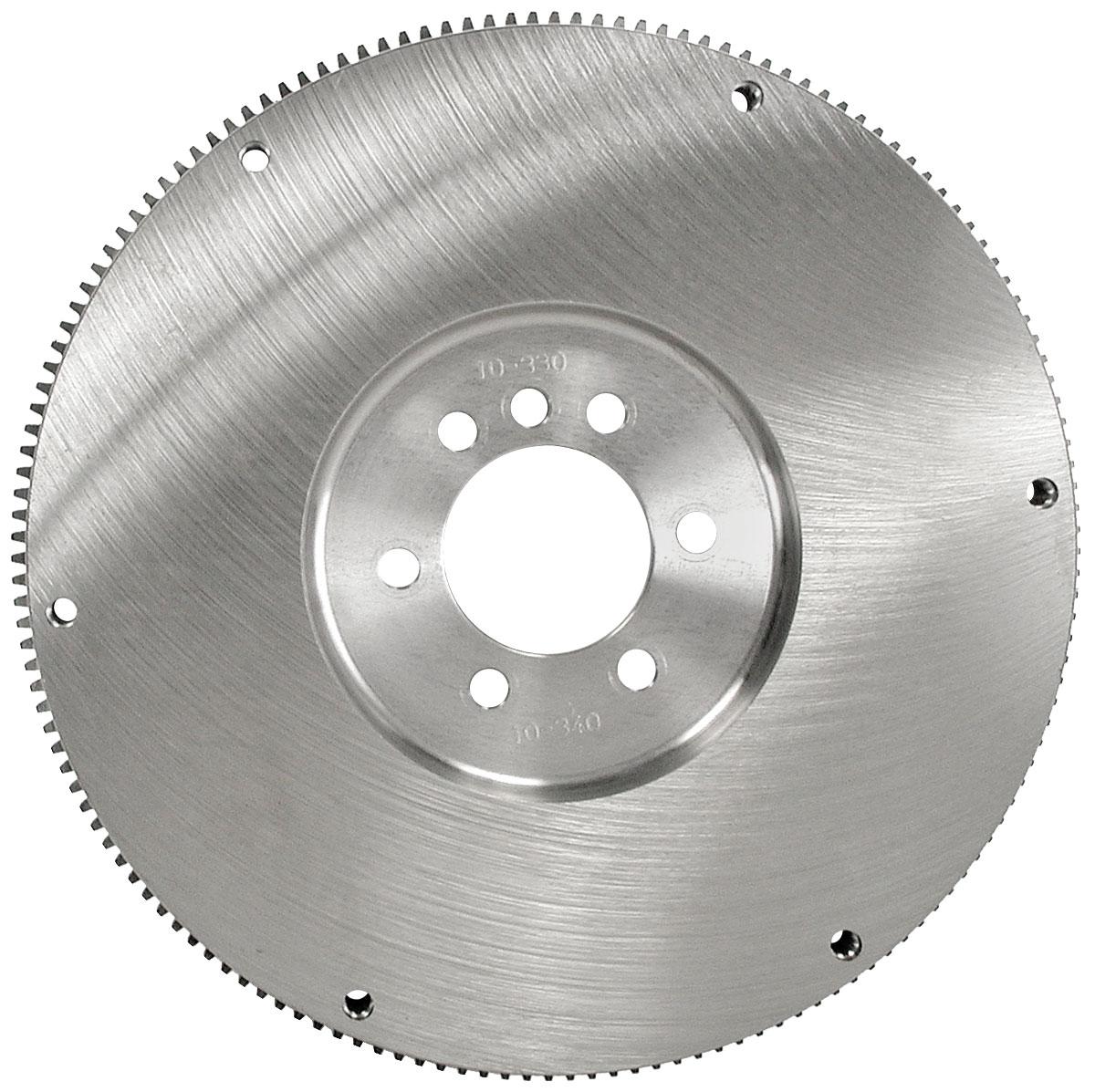 Photo of Flywheels, Billet Steel, Hays 153 Tooth 30lb., V8, int. bal.