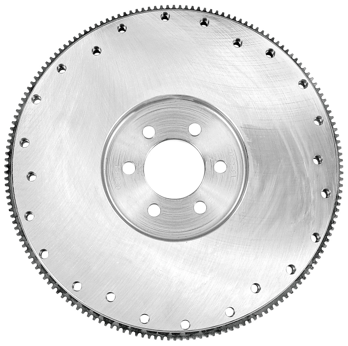Photo of Catalina/Full Size Flywheel, Billet Steel externally balanced