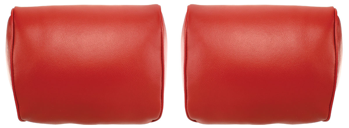 Photo of Headrest Covers (Reproduction) Bench Seats