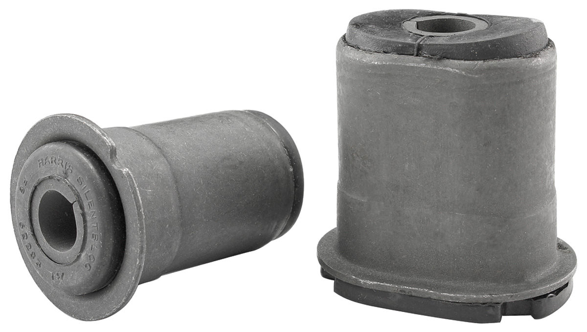 Photo of Control Arm Bushing, Front Premium lower, oval rear