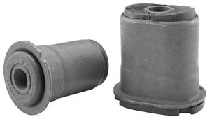 1967-72 Tempest Control Arm Bushing, Front Premium Lower, Oval Rear