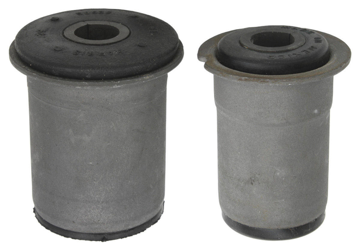 Photo of Control Arm Bushing, Front Premium lower, round rear