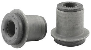 1973-1973 LeMans Control Arm Bushing, Front Premium Upper