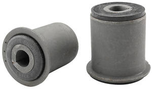1973 LeMans Control Arm Bushing, Front Premium Lower