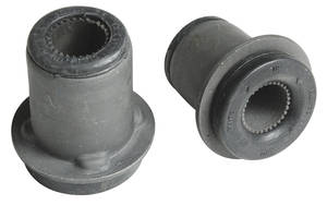 1974-1977 Cutlass Control Arm Bushing, Front Premium Upper