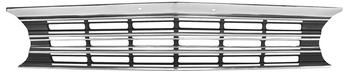 Photo of Grille, 1967 Center Malibu & El Camino