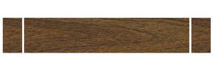 1968-72 Tailgate Decal, Wood Grain, El Camino American