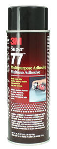 1978-88 Malibu Spray Adhesive Premium, 3M Spray, 17-oz.
