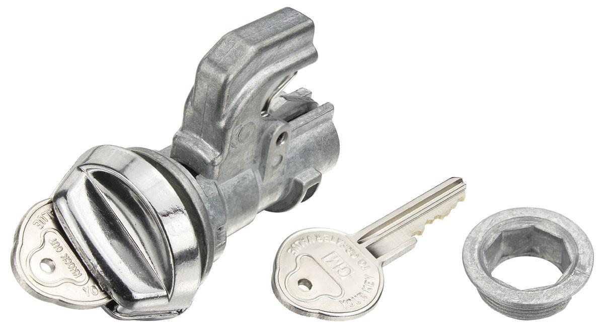 Photo of Cutlass/442 Glove Box Lock Pearhead Keys