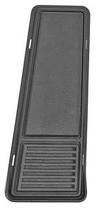 1978-1988 Monte Carlo Accelerator Pedal Pad, by RESTOPARTS