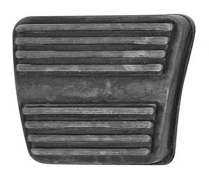 1978-88 El Camino Parking Brake Pedal Pad, by RESTOPARTS