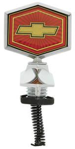 Header Panel Ornament, 1980-87 El Camino & Malibu